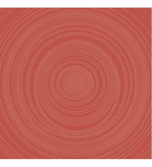 (GAT3B122) Салса напол.пл. красная 33,3*33,3
