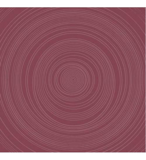 (GAT3B123) Салса напол.пл. бордов 33,3*33,3*0,8