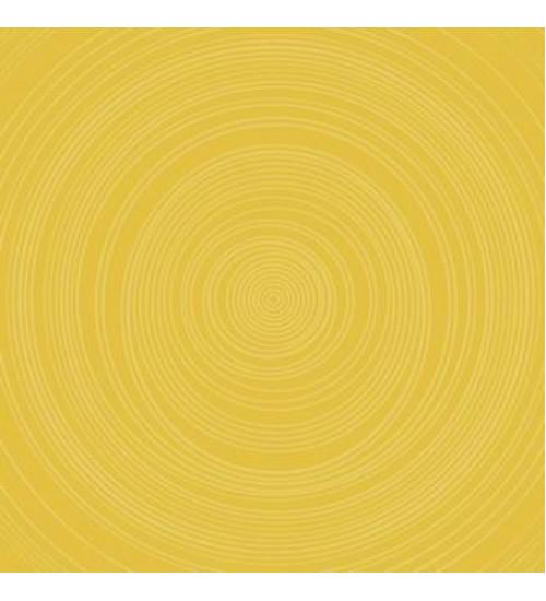 (GAT3B124) Салса напол.пл. желтая 33,3*33,3