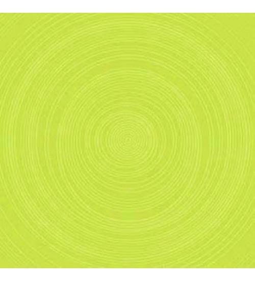 (GAT3B125) Салса напол.пл. зеленая 33,3*33,3