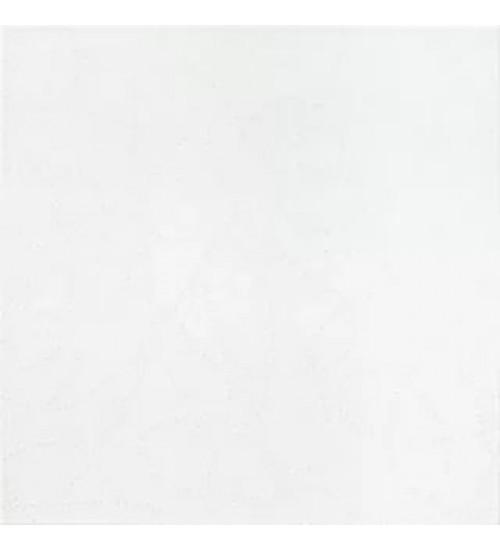 (GAT3F030) Корал напол.пл. белый 40*40