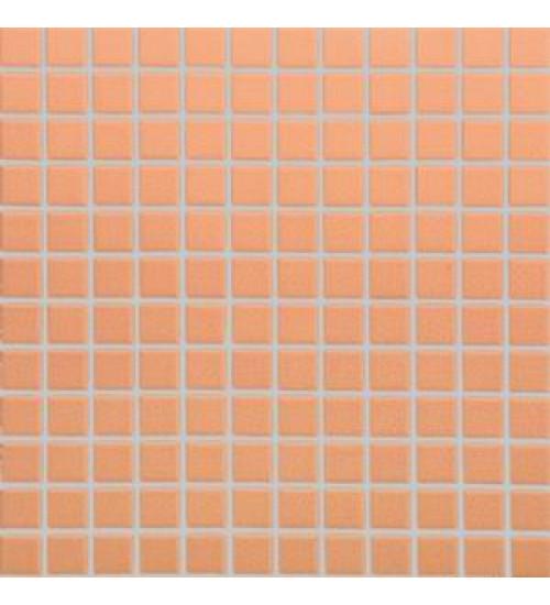 (GDM02069) Линея мозаика оранжевый 30*30