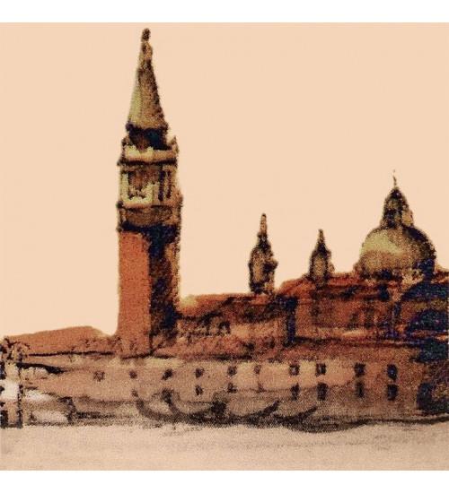 Декор Gorod San Marco B 100*100