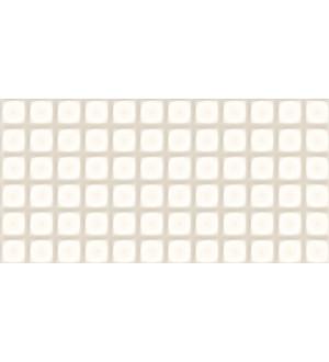 Плитка облицовочная STELLA  Mosaico marfil  31.5*63