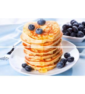 Beveled Tile Pancakes 10*30 панно (TD-BT-P-PC)
