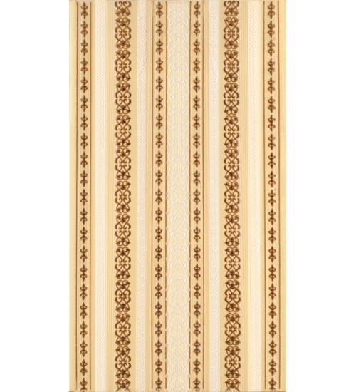 (1645-0085) 25*45 Декор Бьюти золотой