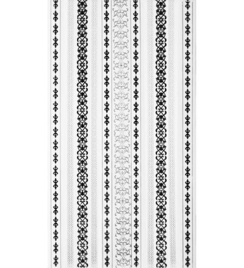(1645-0086) 25*45 Декор Бьюти СНОУ